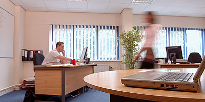 Carrington Business Park Small Office to rent