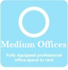 Medium Offices for rent or lease click here